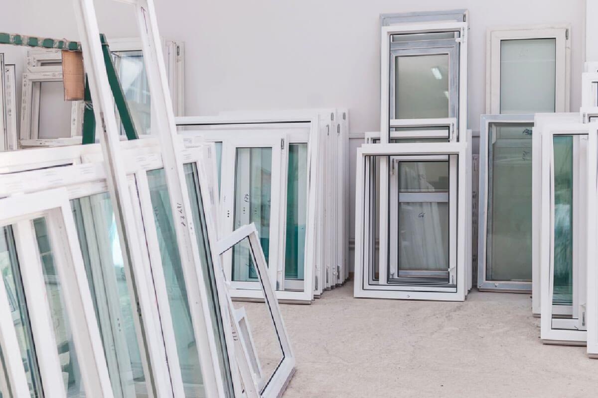 Aluminium Window Fabrication Cheshire