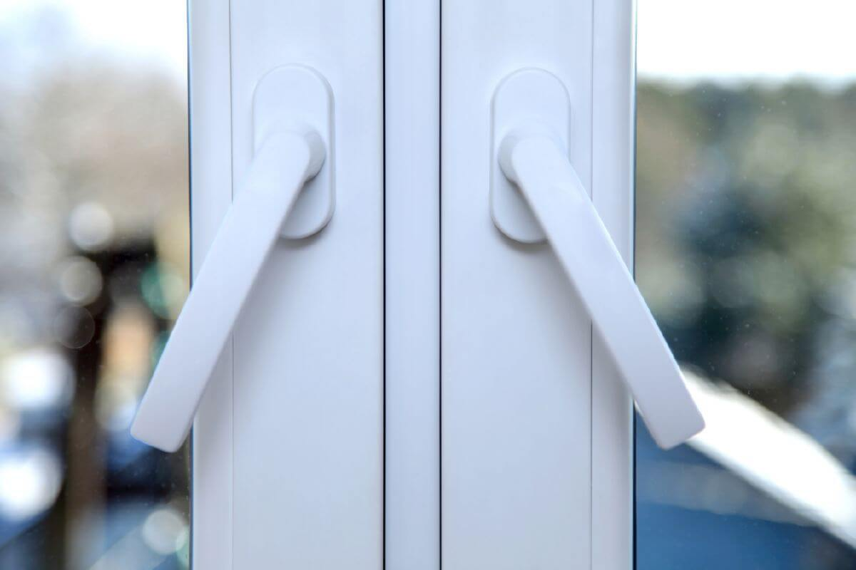 Aluminium Window Handles Cheshire