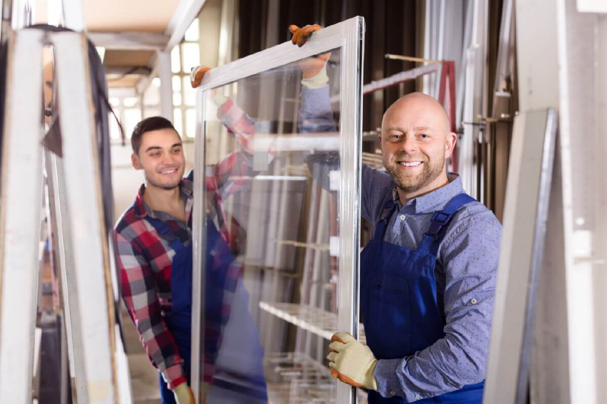 Aluminium Window Repairs Cheshire