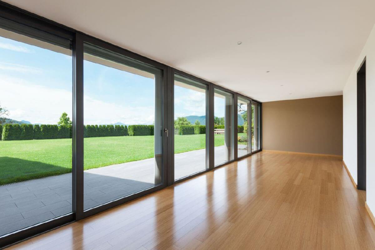 Aluminium Window Systems Cheshire